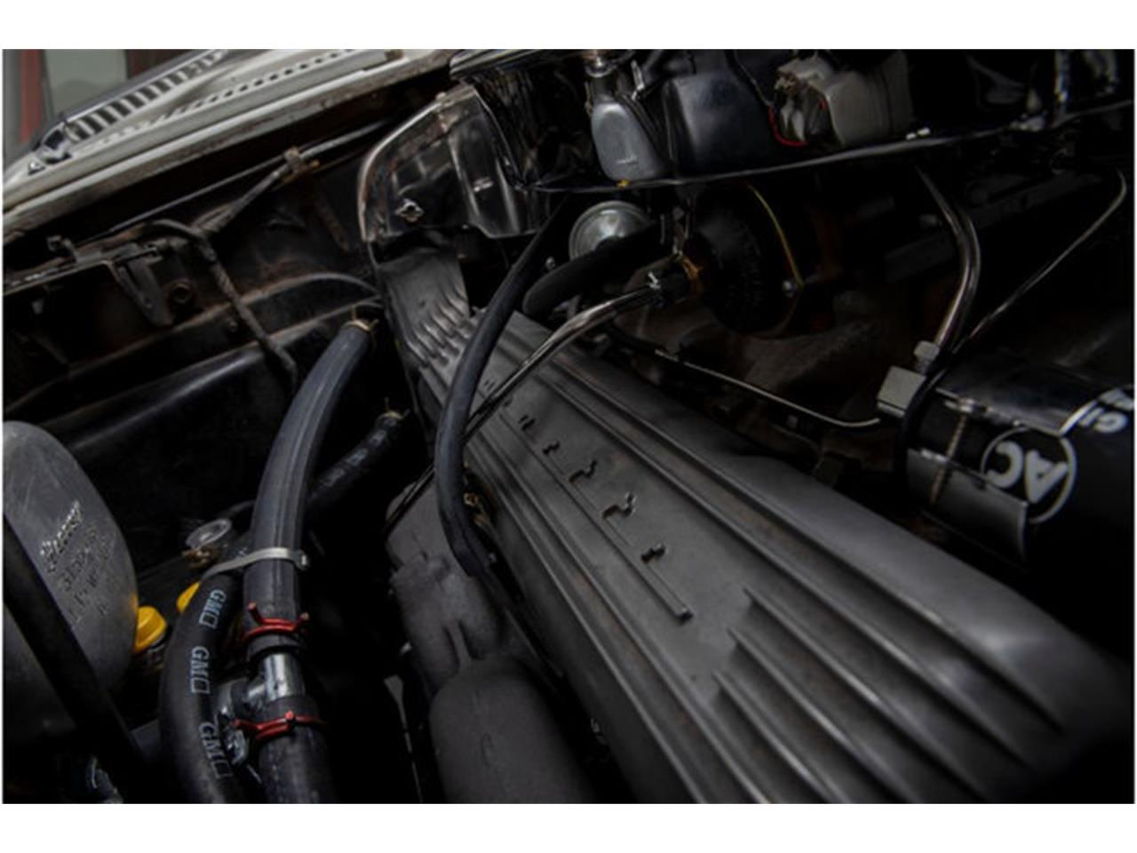 Large Picture of Classic '63 Corvette - QOXV