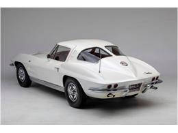 Picture of 1963 Chevrolet Corvette Offered by Prestige Motor Car Co. - QOXV