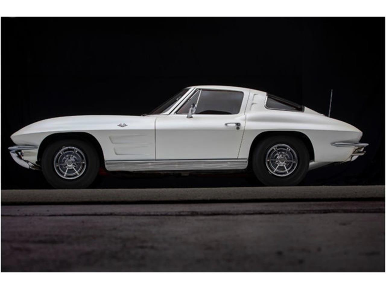 Large Picture of 1963 Chevrolet Corvette located in New York - $139,999.00 - QOXV