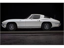 Picture of Classic 1963 Chevrolet Corvette Offered by Prestige Motor Car Co. - QOXV
