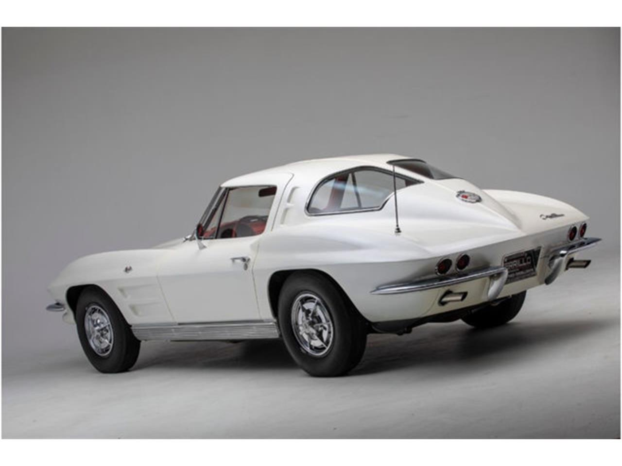 Large Picture of Classic 1963 Corvette - $139,999.00 Offered by Prestige Motor Car Co. - QOXV