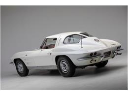 Picture of '63 Chevrolet Corvette located in New York Offered by Prestige Motor Car Co. - QOXV