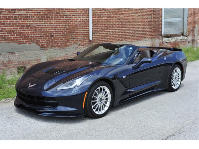 Picture of '14 Corvette - QOXY