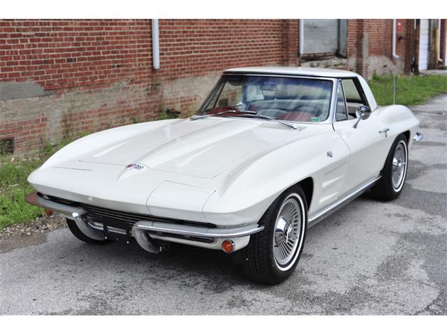 Picture of '64 Corvette - QOXZ