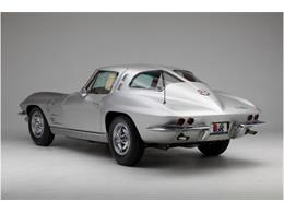 Picture of 1963 Corvette Auction Vehicle - QOY3
