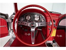 Picture of Classic 1963 Chevrolet Corvette Auction Vehicle Offered by Prestige Motor Car Co. - QOY3