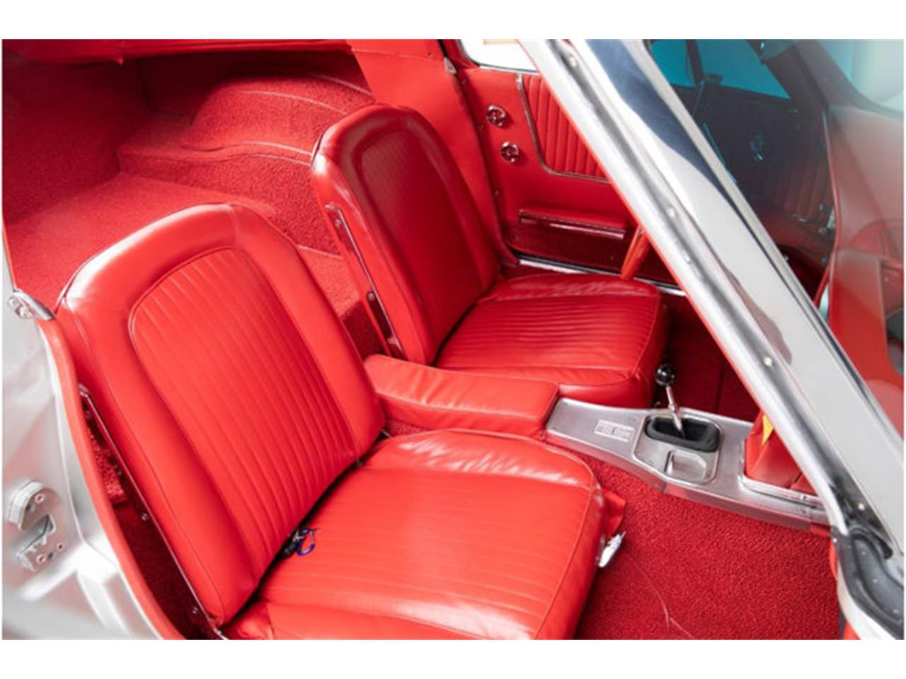 Large Picture of Classic 1963 Chevrolet Corvette located in New York Offered by Prestige Motor Car Co. - QOY3