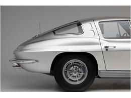 Picture of 1963 Chevrolet Corvette located in New York Auction Vehicle - QOY3