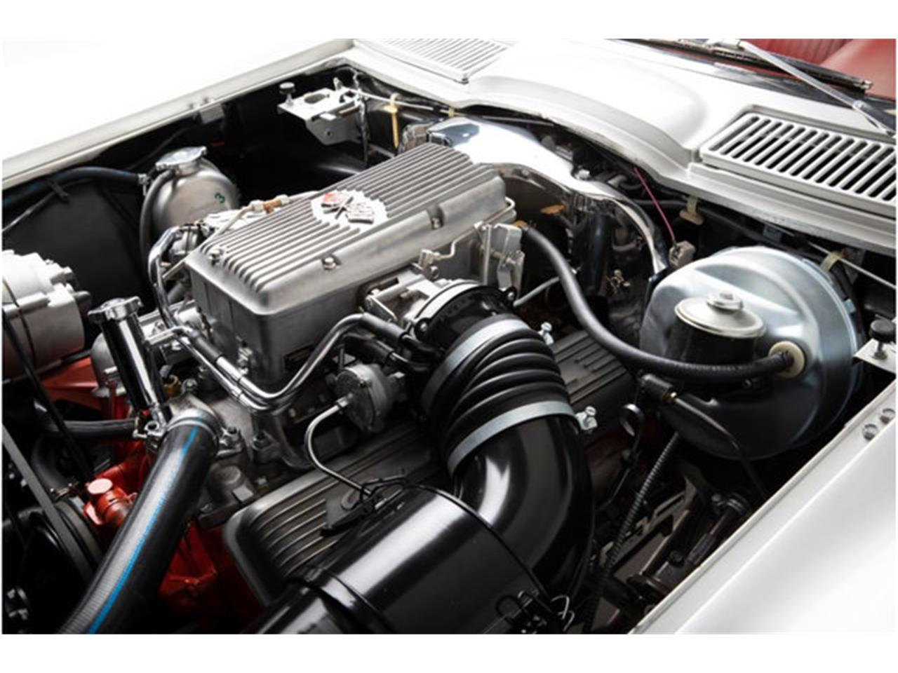 Large Picture of Classic '63 Chevrolet Corvette located in Clifton Park New York Auction Vehicle - QOY3