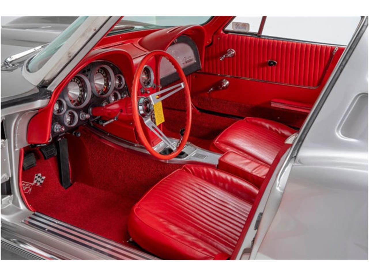 Large Picture of '63 Corvette located in New York - QOY3