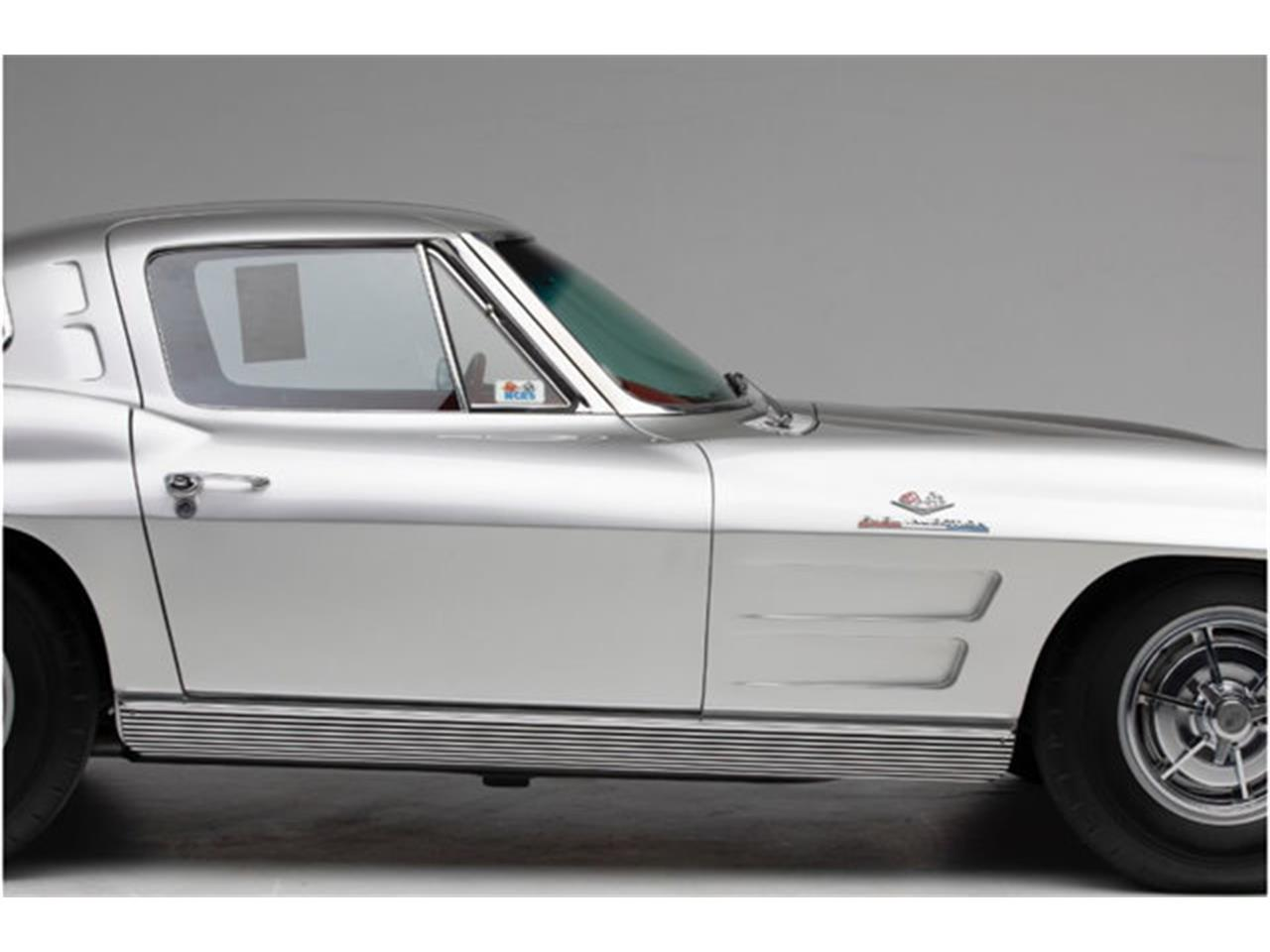 Large Picture of 1963 Corvette Auction Vehicle Offered by Prestige Motor Car Co. - QOY3