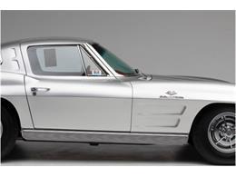 Picture of Classic 1963 Corvette - QOY3