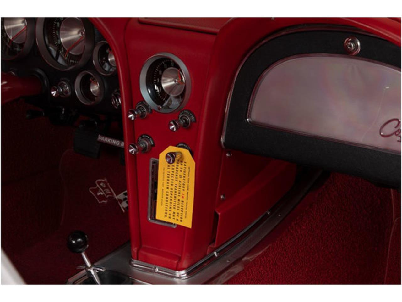 Large Picture of 1963 Corvette - QOY3
