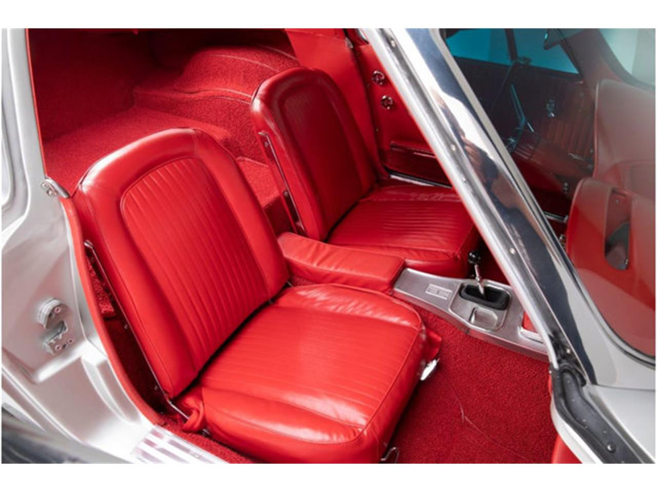 Large Picture of '63 Chevrolet Corvette located in Clifton Park New York Auction Vehicle Offered by Prestige Motor Car Co. - QOY3