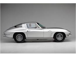 Picture of Classic 1963 Corvette located in Clifton Park New York Auction Vehicle Offered by Prestige Motor Car Co. - QOY3