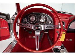 Picture of '63 Chevrolet Corvette Auction Vehicle Offered by Prestige Motor Car Co. - QOY3