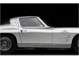 Picture of Classic '63 Chevrolet Corvette Auction Vehicle Offered by Prestige Motor Car Co. - QOY3