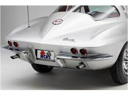 Picture of Classic '63 Corvette Auction Vehicle - QOY3