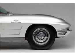 Picture of Classic 1963 Chevrolet Corvette located in New York Auction Vehicle - QOY3