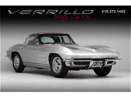 Picture of 1963 Chevrolet Corvette - QOY3