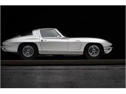 Picture of '63 Chevrolet Corvette located in New York Auction Vehicle - QOY3