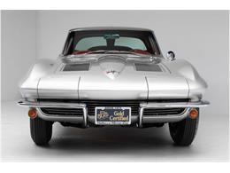 Picture of 1963 Chevrolet Corvette - QOY3