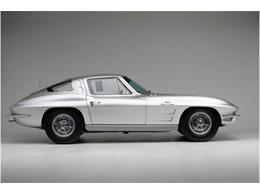 Picture of Classic '63 Chevrolet Corvette Auction Vehicle - QOY3