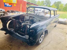 Picture of 1955 Chevrolet Nomad located in Oklahoma - $25,750.00 Offered by Red Line Auto Sports - QOYB