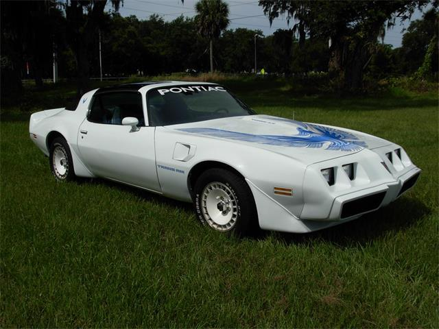 Picture of '81 Firebird - QOYD