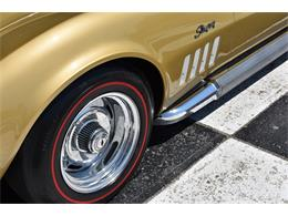 Picture of Classic '69 Corvette located in Springfield Ohio - $39,900.00 - QKTY