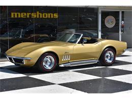 Picture of Classic '69 Chevrolet Corvette - QKTY