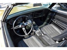 Picture of '69 Chevrolet Corvette located in Ohio - QKTY