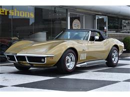Picture of '69 Chevrolet Corvette - QKTY