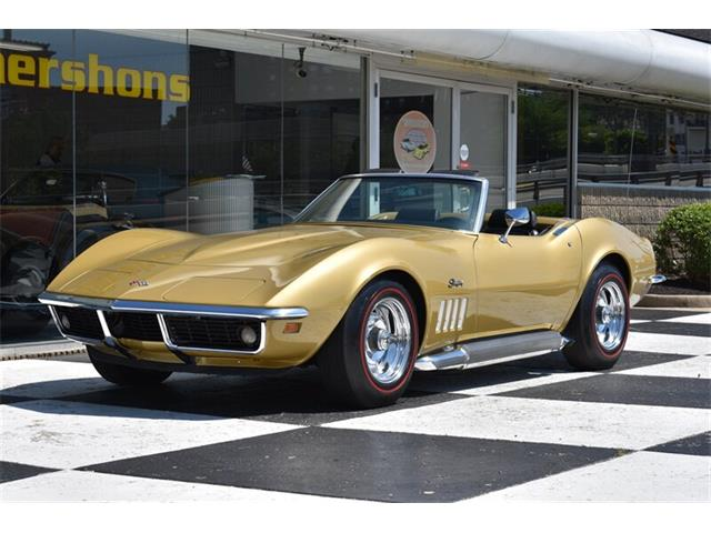 Picture of '69 Corvette - QKTY