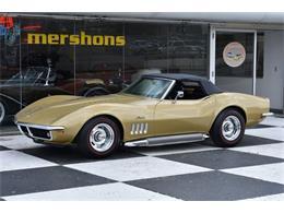 Picture of Classic '69 Corvette - QKTY