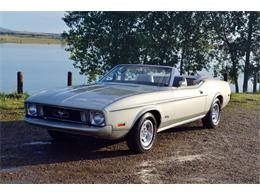 Picture of '73 Mustang - QOZ1