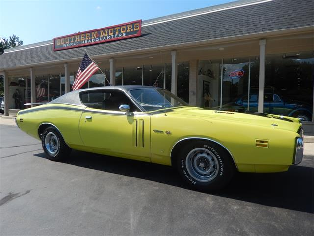 Picture of '71 Charger R/T - QOZ4