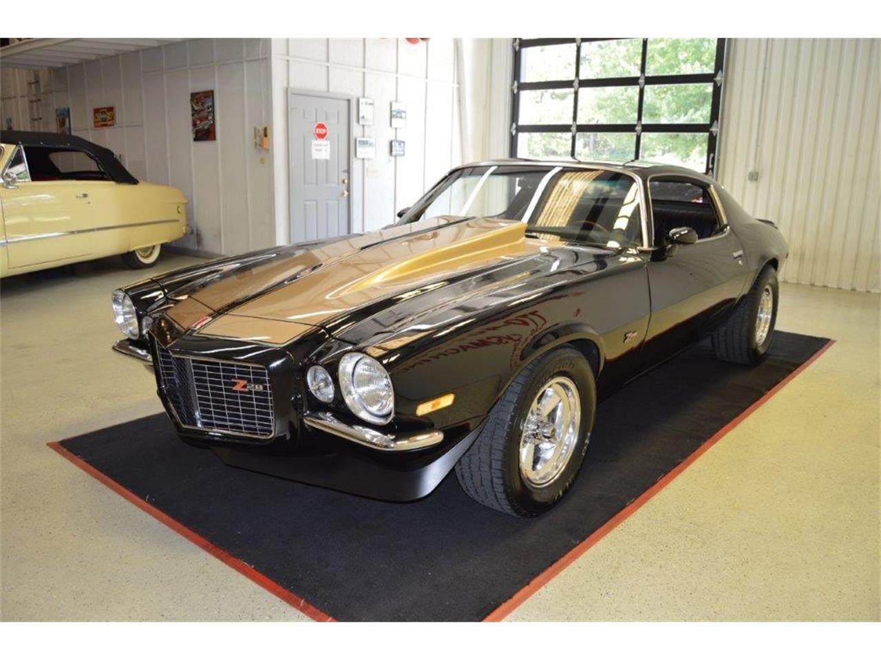 Large Picture of '71 Camaro RS Z28 - QOZ6