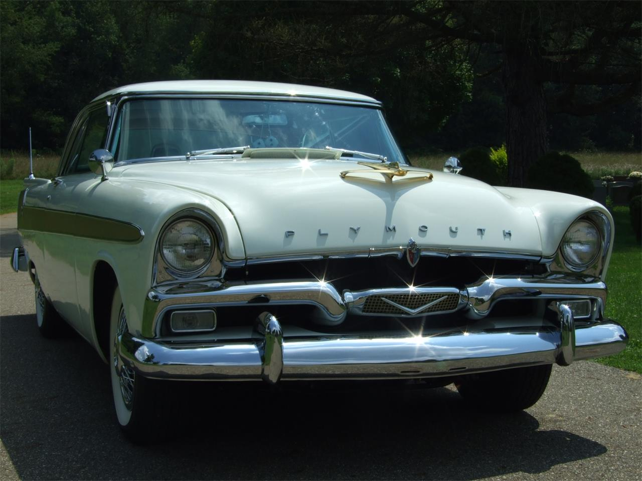 Large Picture of 1956 Fury Offered by Auto Connection, Inc. - QOZC