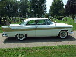 Picture of Classic '56 Plymouth Fury located in North Canton Ohio - $69,500.00 - QOZC
