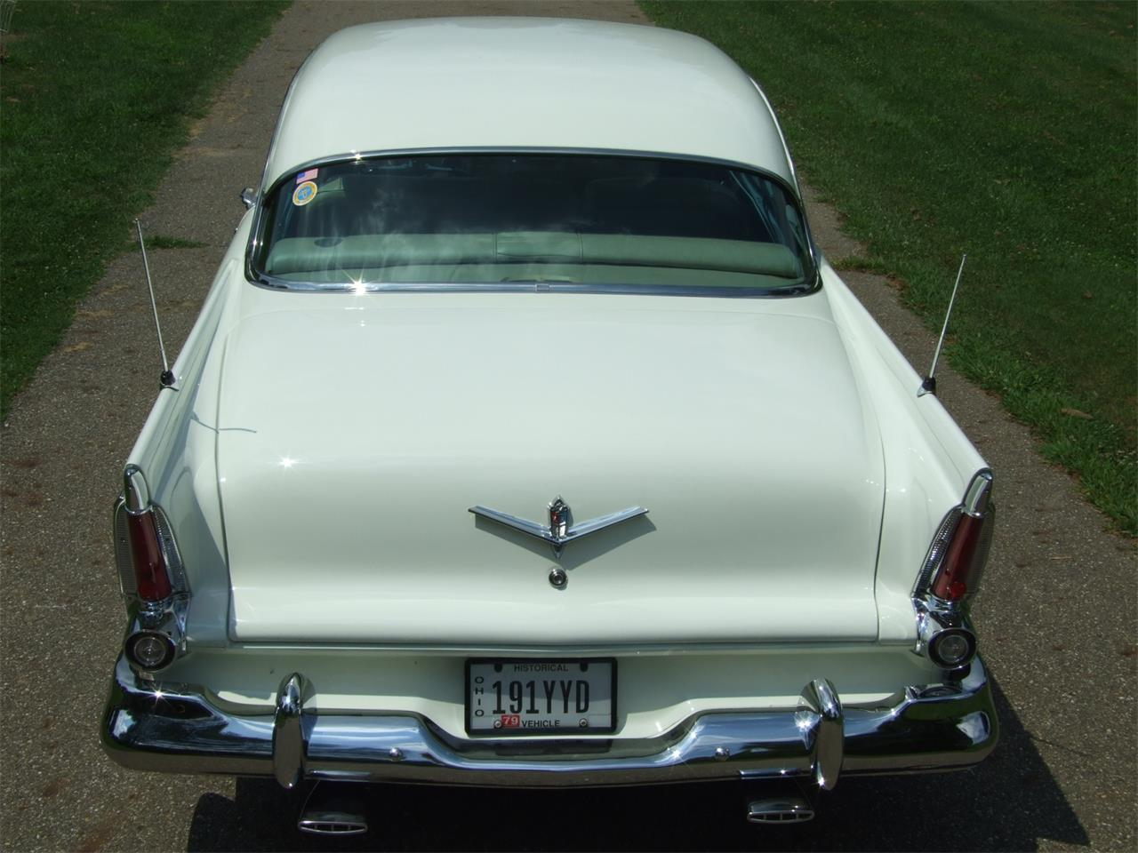 Large Picture of 1956 Fury located in Ohio Offered by Auto Connection, Inc. - QOZC
