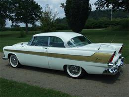 Picture of '56 Plymouth Fury located in North Canton Ohio Offered by Auto Connection, Inc. - QOZC