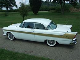 Picture of Classic '56 Fury - $69,500.00 Offered by Auto Connection, Inc. - QOZC