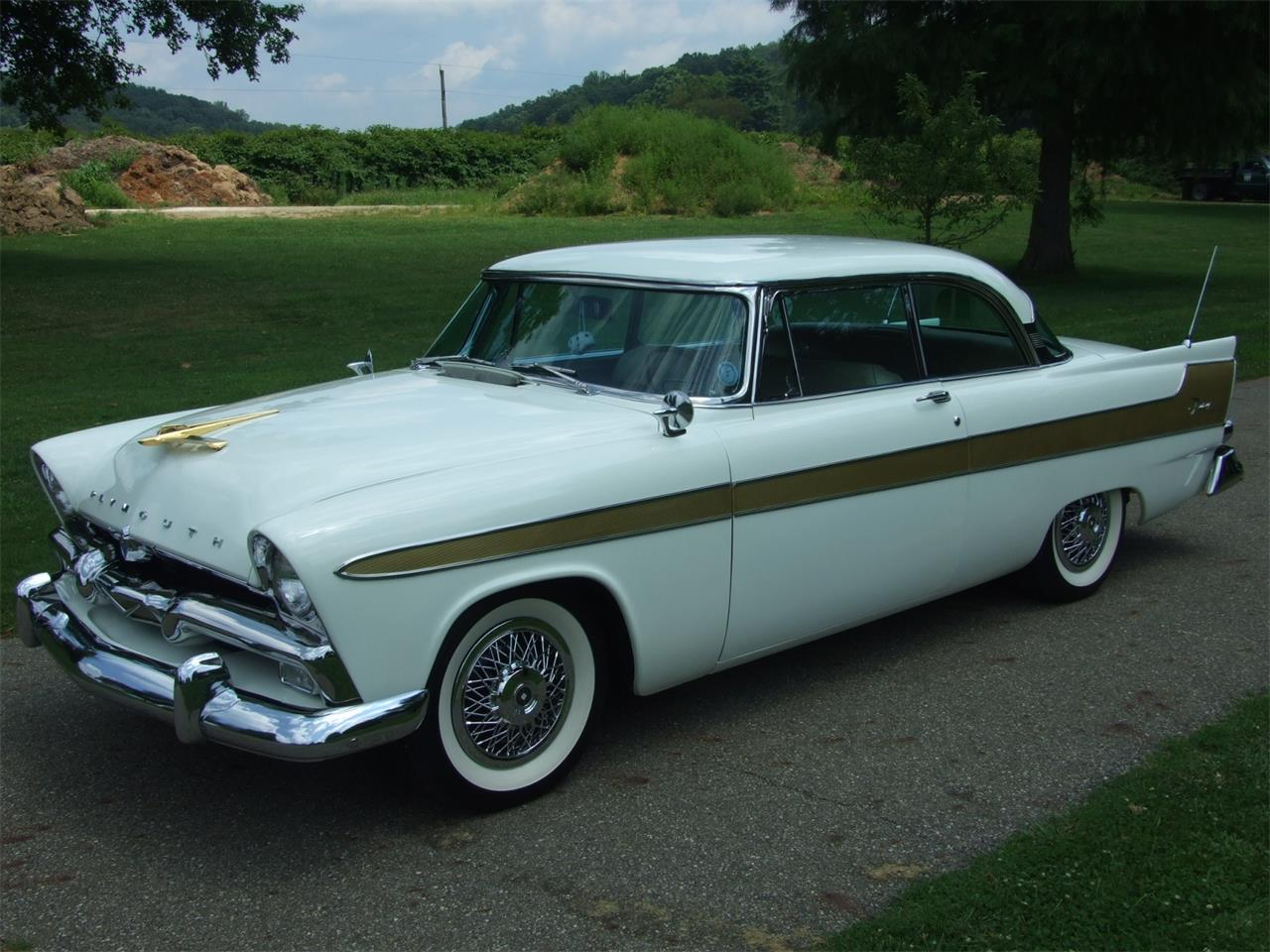 Large Picture of '56 Plymouth Fury - $69,500.00 - QOZC