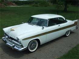 Picture of Classic 1956 Fury located in Ohio Offered by Auto Connection, Inc. - QOZC