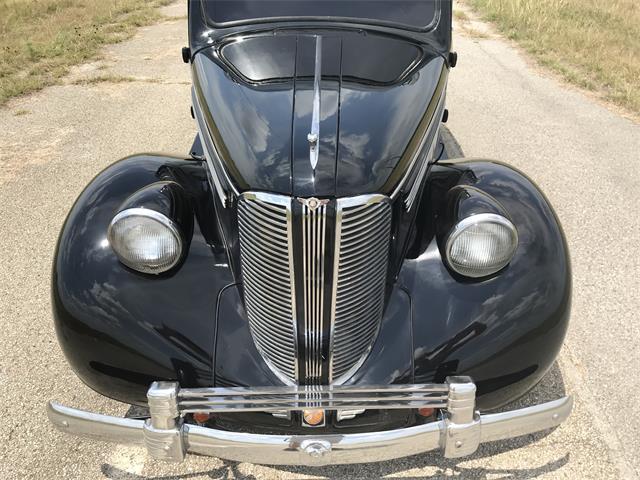 Picture of '38 Sedan - QOZO