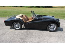 Picture of Classic 1959 TR3A located in Missouri - QOZP