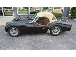 Picture of Classic 1959 TR3A - $34,995.00 Offered by Wilson Motor Company - QOZP