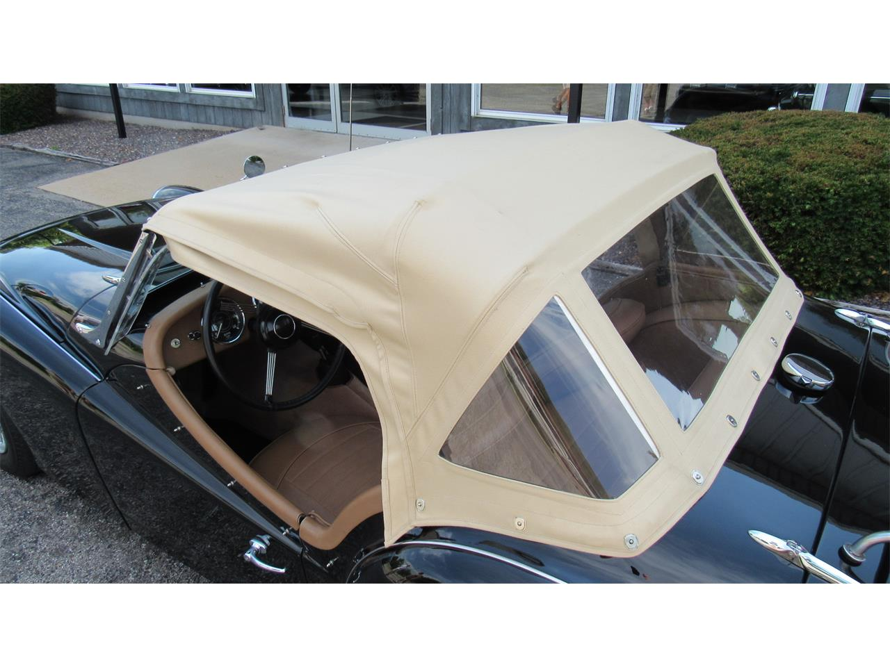 Large Picture of 1959 TR3A - $34,995.00 Offered by Wilson Motor Company - QOZP