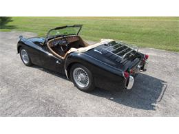 Picture of '59 TR3A - QOZP